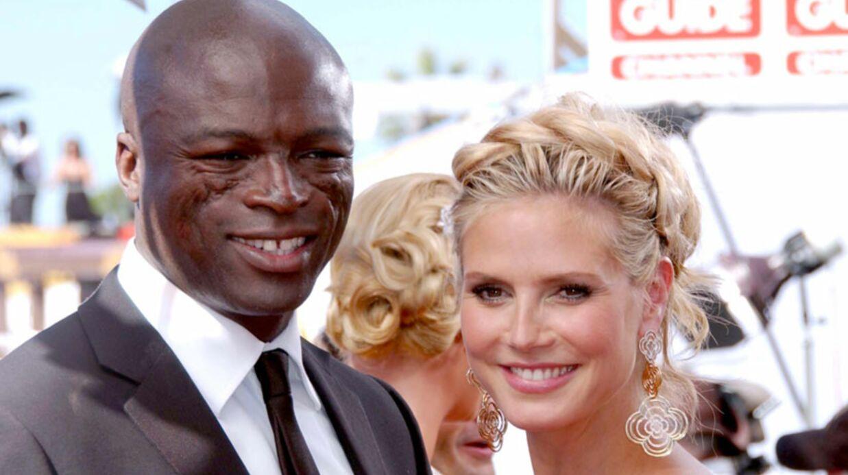 Seal a-t-il déjà trouvé la remplaçante d'Heidi Klum?