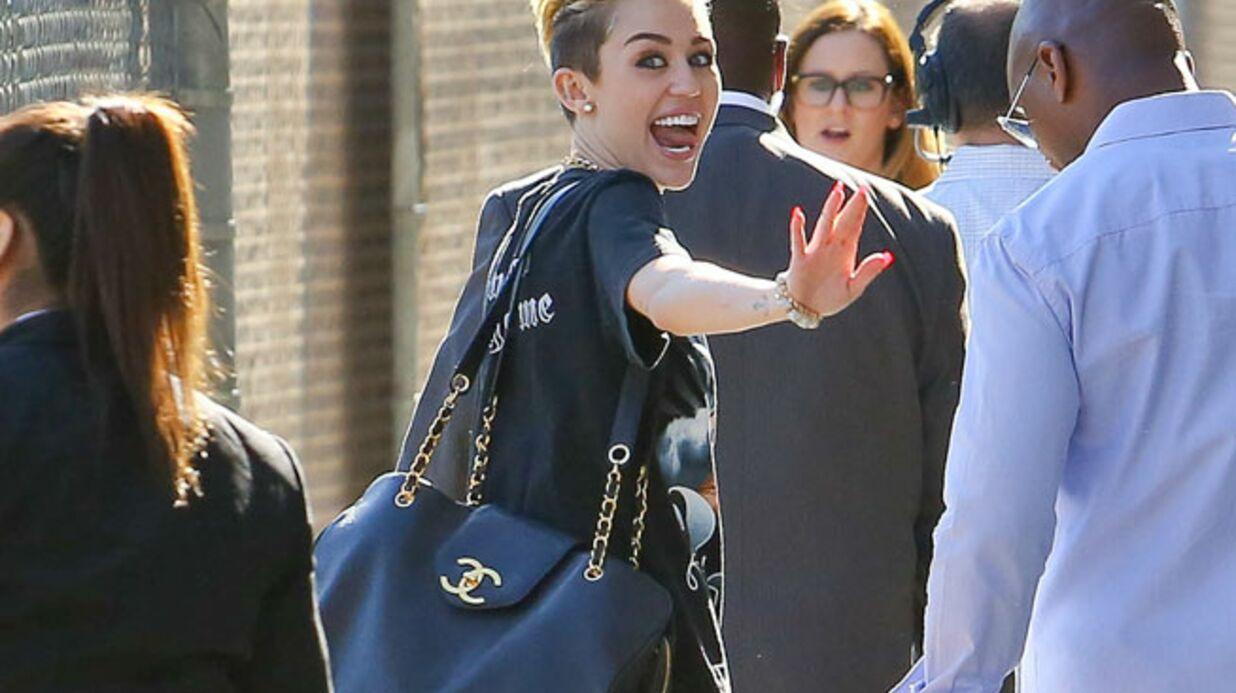 Miley Cyrus: Jay-Z se moque d'elle dans son dernier album