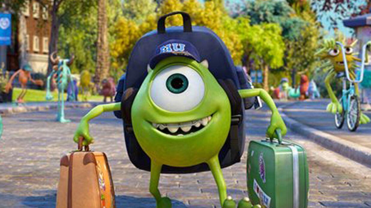 Les clins d'œil «maison» dans les films Disney-Pixar