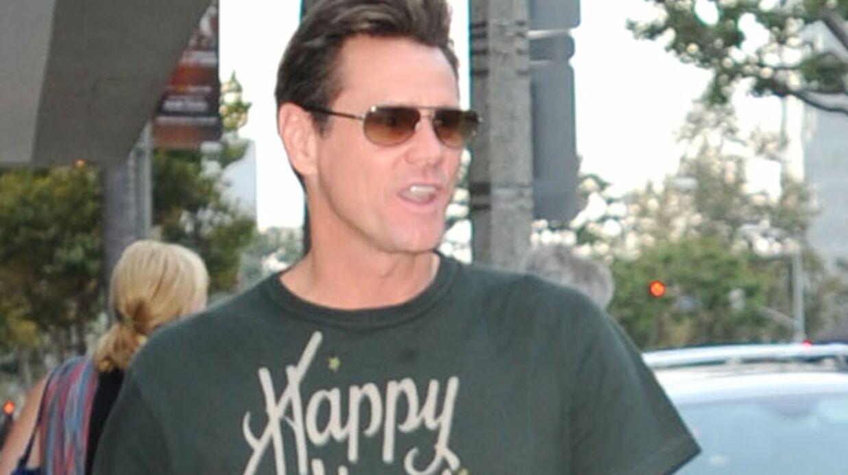 Jim Carrey a délaissé le fils autiste de son ex