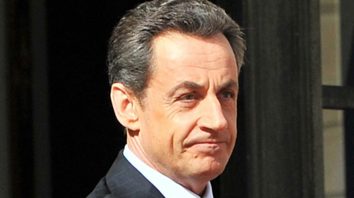 Nicolas Sarkozy au cinéma avec Bernard-Henri Lévy