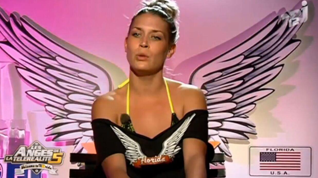 Les Anges de la téléréalité 5: Marie a tenté de frapper Vanessa