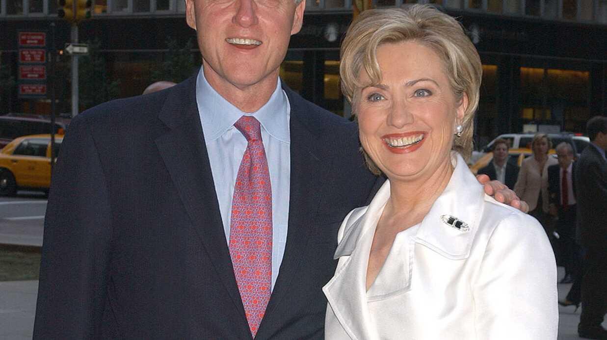 Hillary Clinton: un ex membre des services secrets raconte ses accès de colère et de violence envers son mari Bill