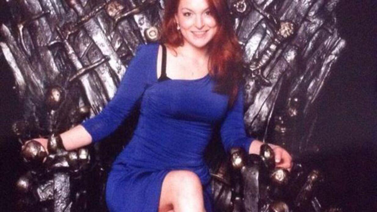 Une actrice de Game of Thrones raconte comment la série l'a sortie du X et de la prostitution