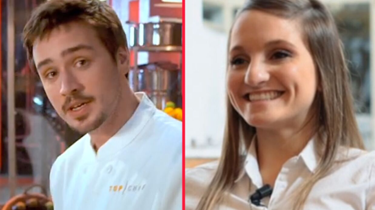 Top Chef : Quen­tin et Noémie emmé­nagent ensemble