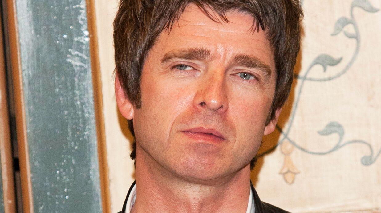 Noel Gallagher nie toute reformation d'Oasis et accuse la copine de son frère Liam
