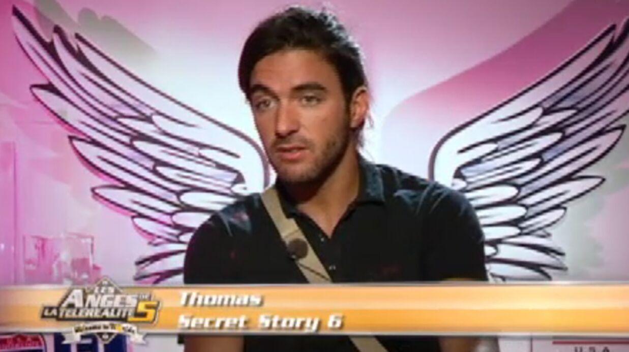 Les anges de la téléréalité 5: Nabilla, ze french Kim Kardashian