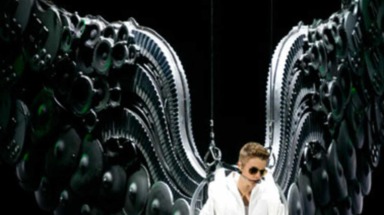 Justin Bieber: les vraies raisons de son retard sur scène à Londres