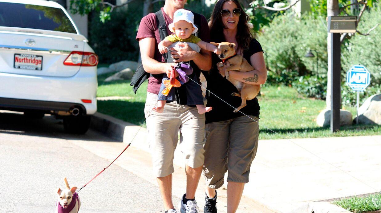 Alanis Morissette poursuit son ex-femme de ménage pour le vol de son chien