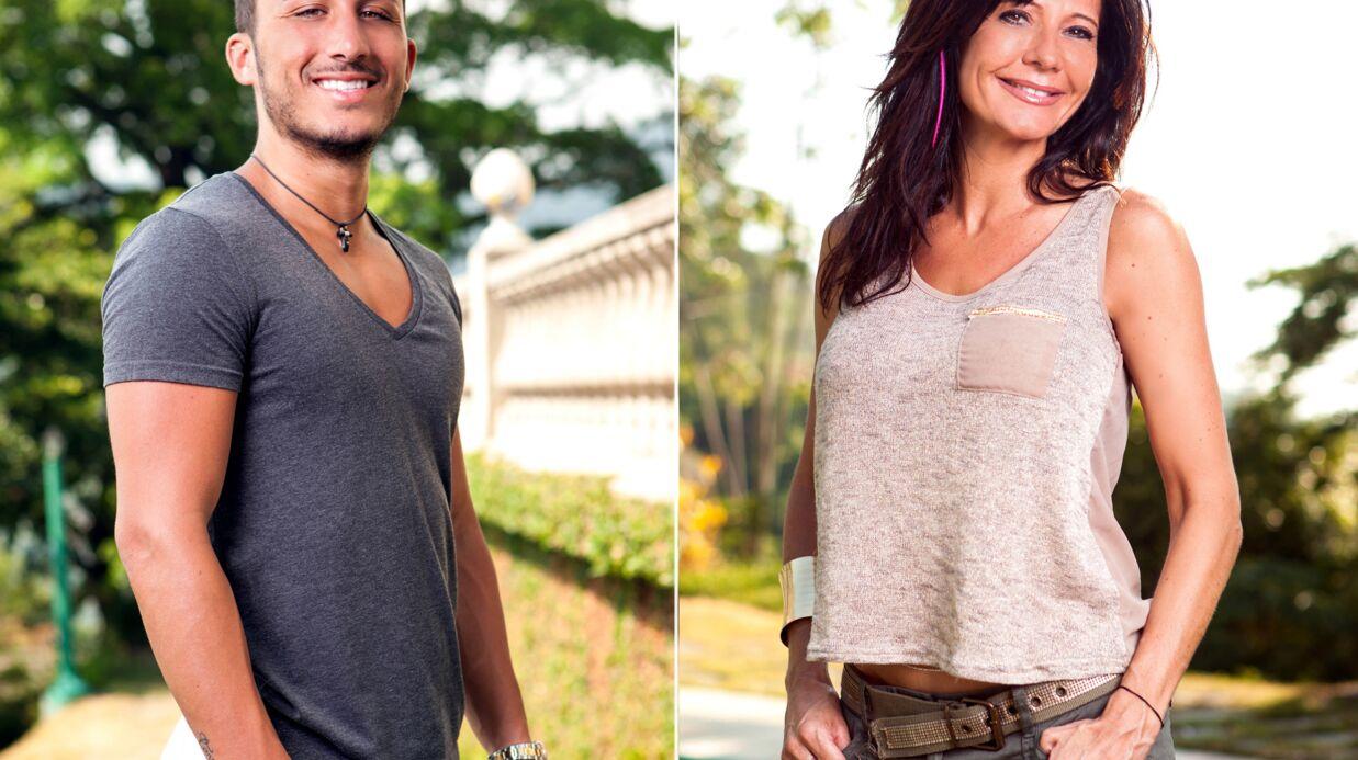 Les Anges 7: d'après Matthieu Delormeau, Vivian et Nathalie ne sont plus en couple!
