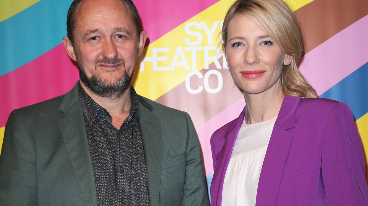 Cate Blan­chett vient d'adop­ter une petite fille