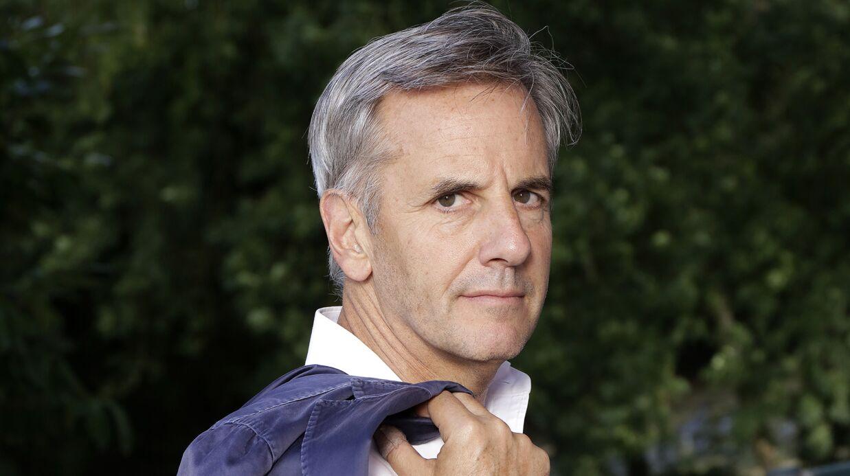 Bernard de La Villardière va fumer un joint sur M6!