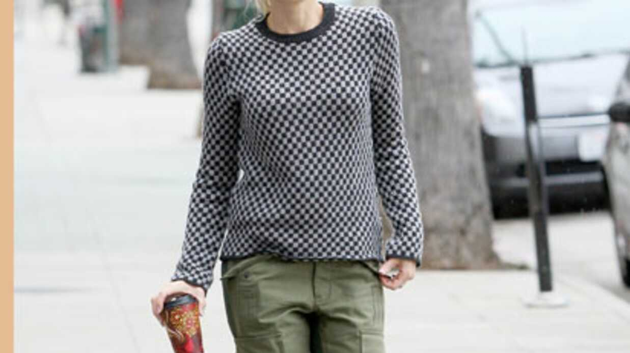 PHOTOS Gwen Stefani: la palme d'or du look