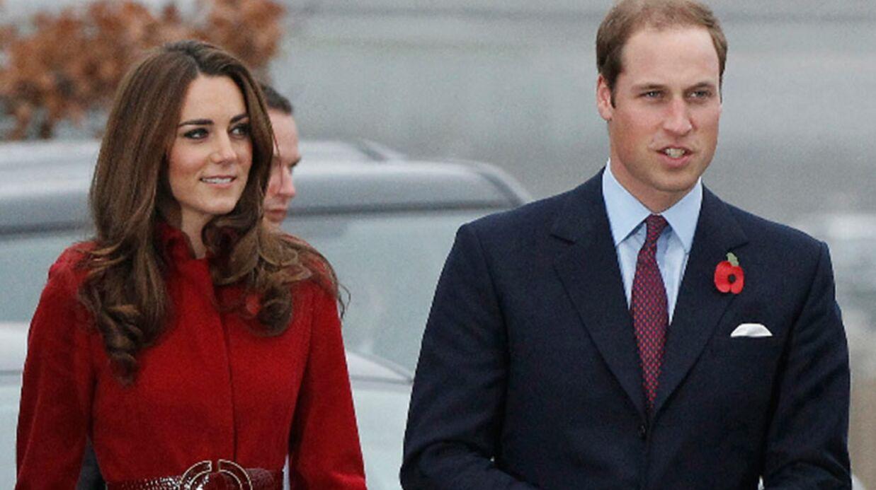 Le Prince William et Kate Middleton vont déménager