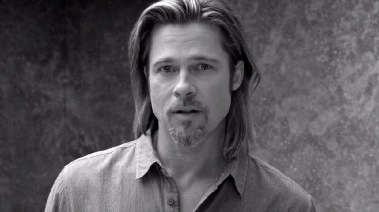 Brad Pitt va lancer sa propre collection de mobilier design