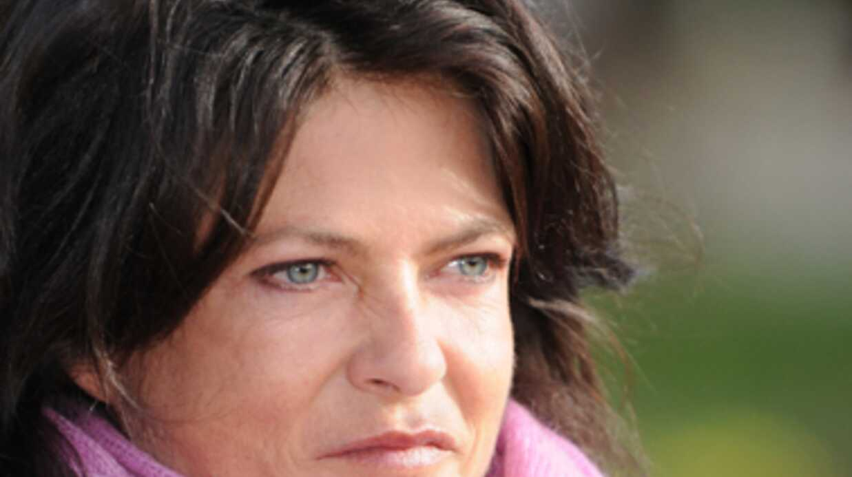 Charlotte Valandrey directrice de la Star Academy sur NRJ 12