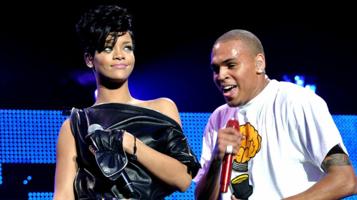 Rihanna en duo avec Chris Brown sur son nouvel album