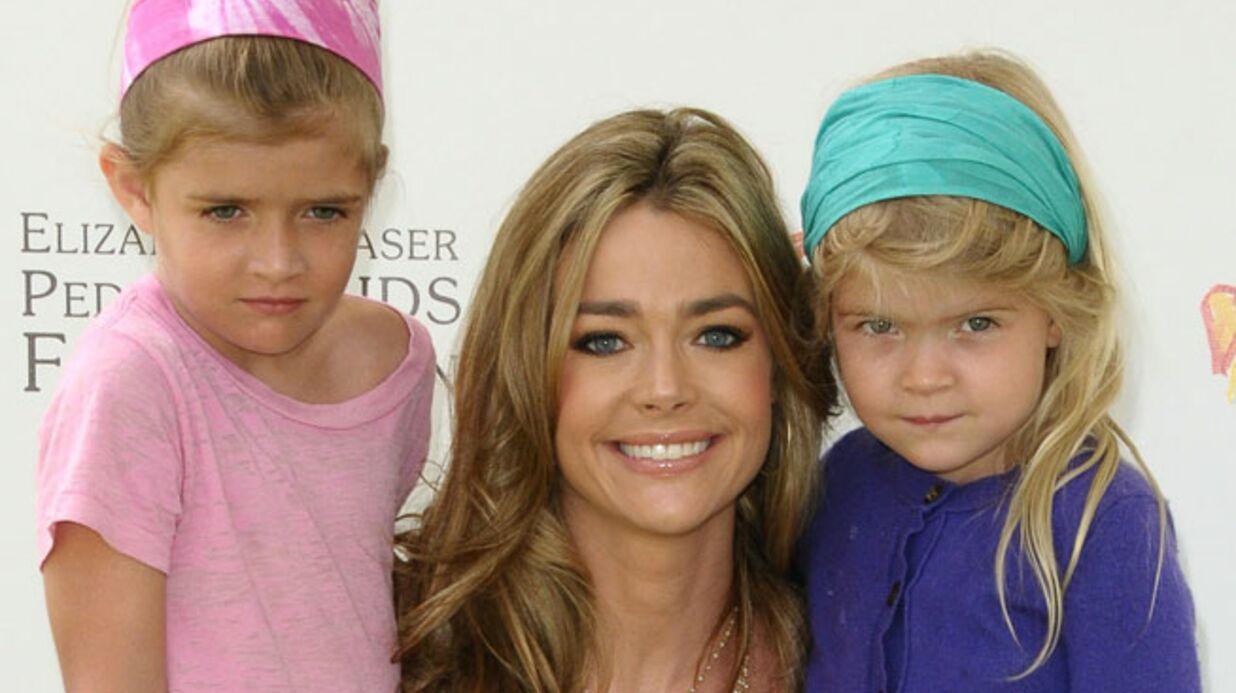 Charlie Sheen veut récupérer ses fils car ils seraient maltraités par leur mère