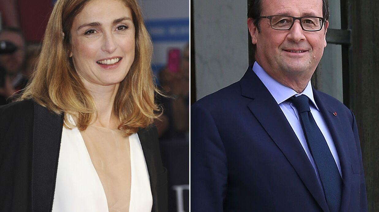 fran ois hollande et julie gayet se revoient en secret l ely s e voici. Black Bedroom Furniture Sets. Home Design Ideas