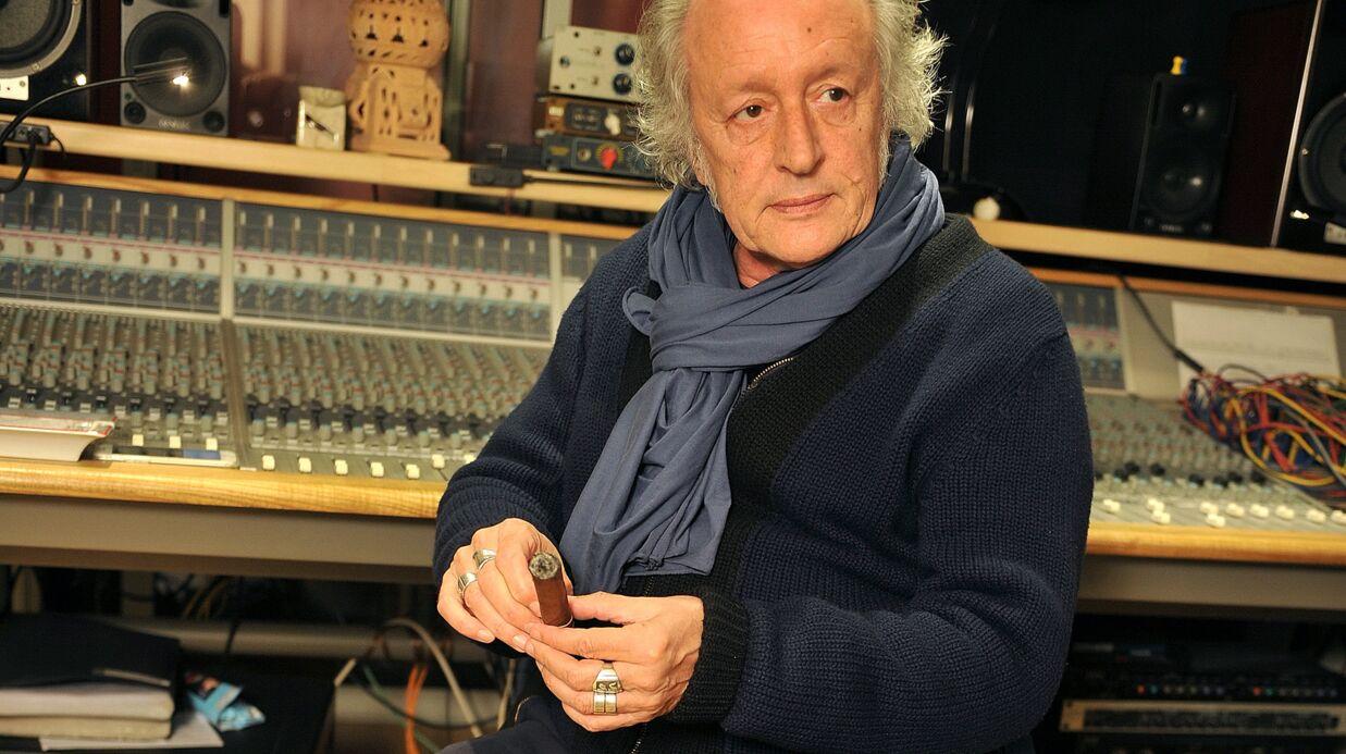 Interview – Didier Barbelivien: «Je ne peux me passer ni de Johnny ni de Sarkozy»