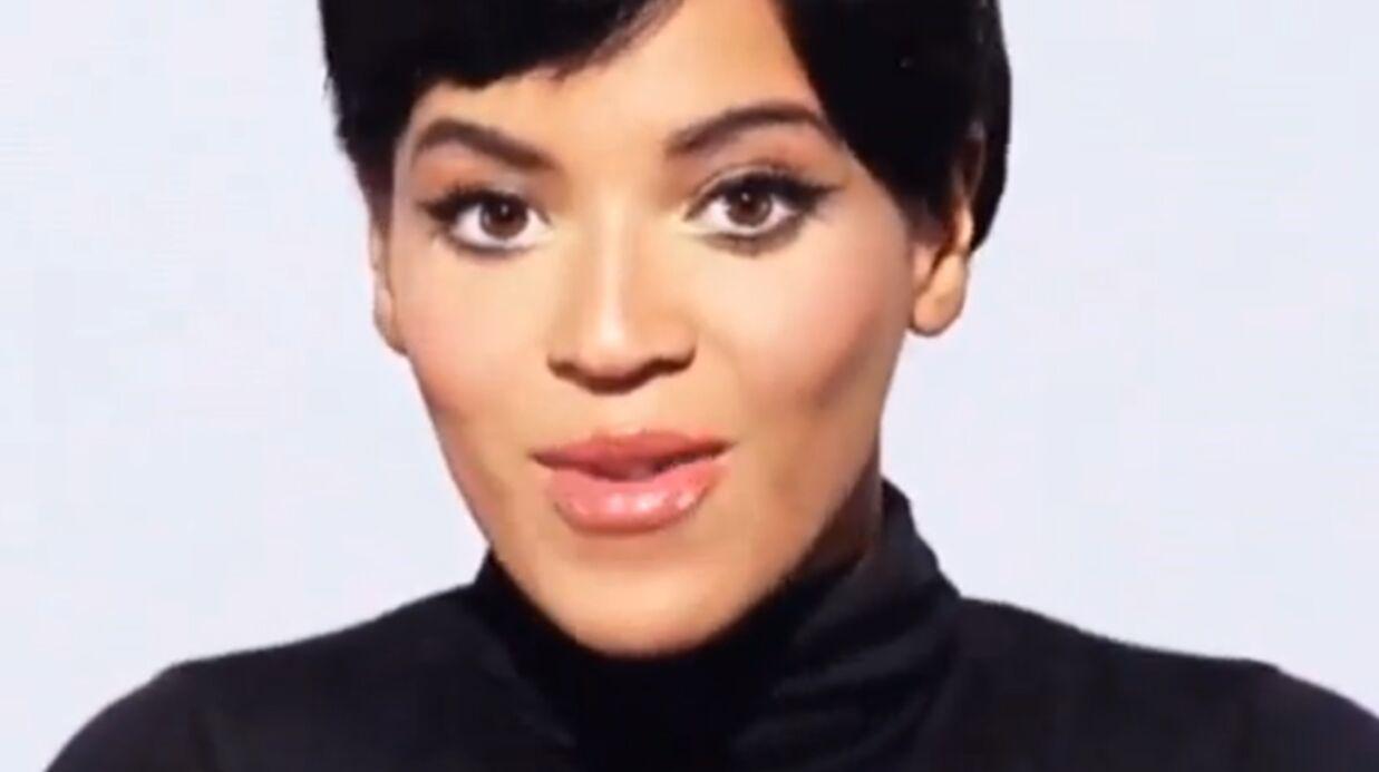 VIDEO Beyoncé enceinte dans son nouveau clip