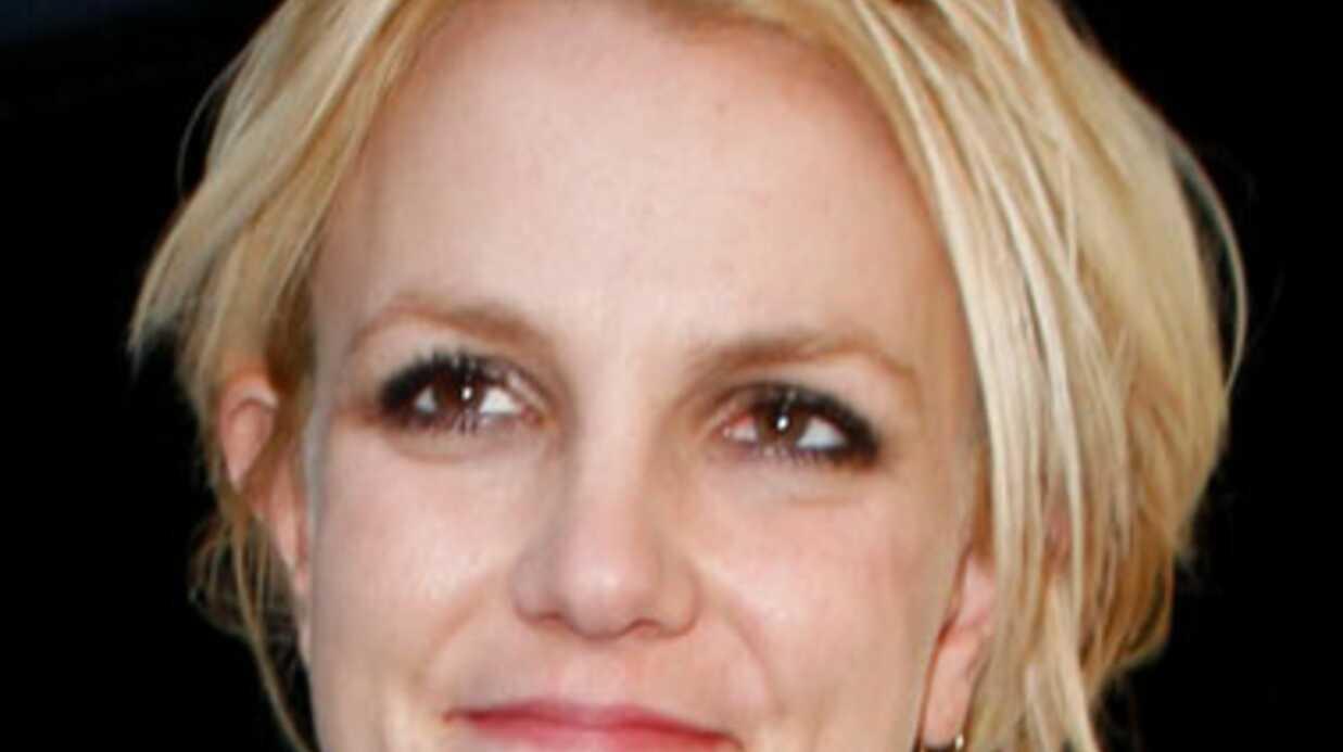 Britney Spears: une nouvelle chanson fuite sur le net