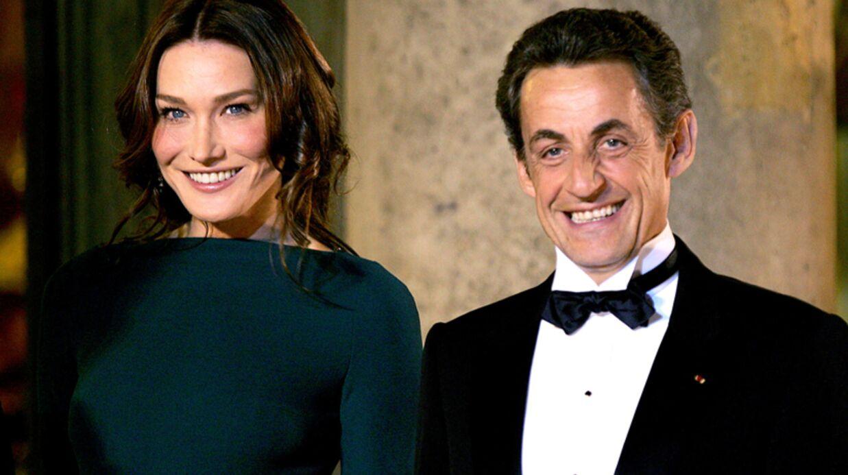 Nicolas Sarkozy: son fils Louis dans une pension militaire