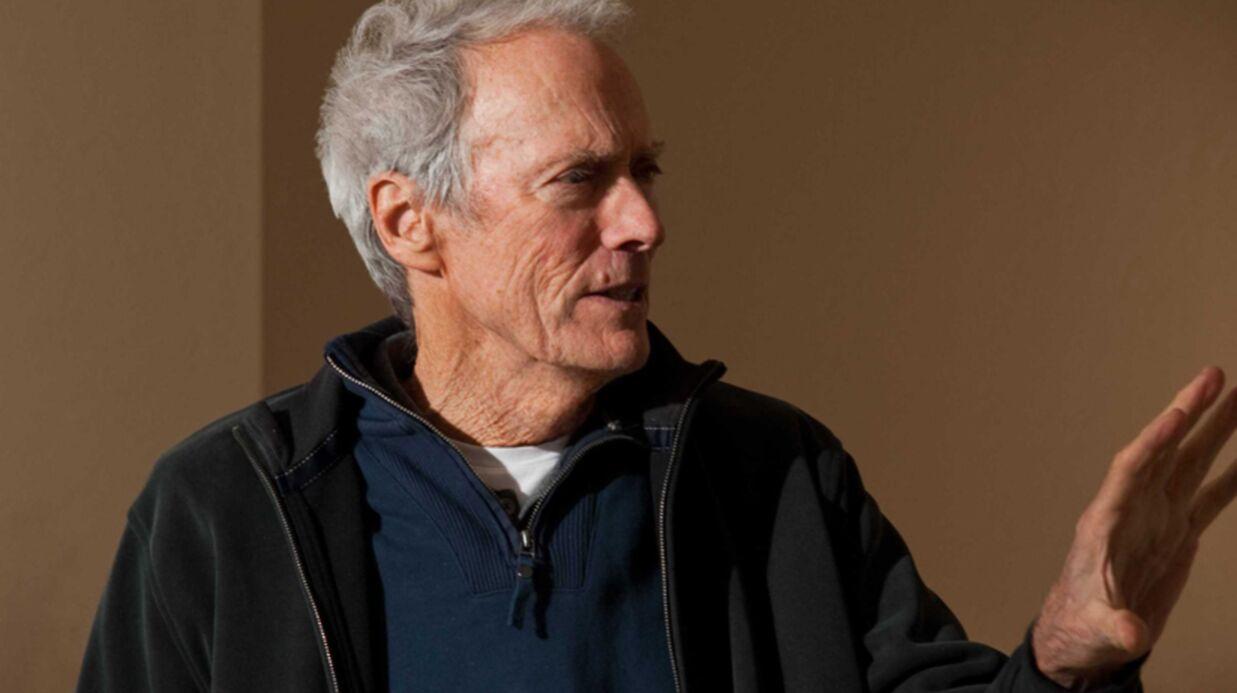 Clint Eastwood redevient acteur à 81 ans