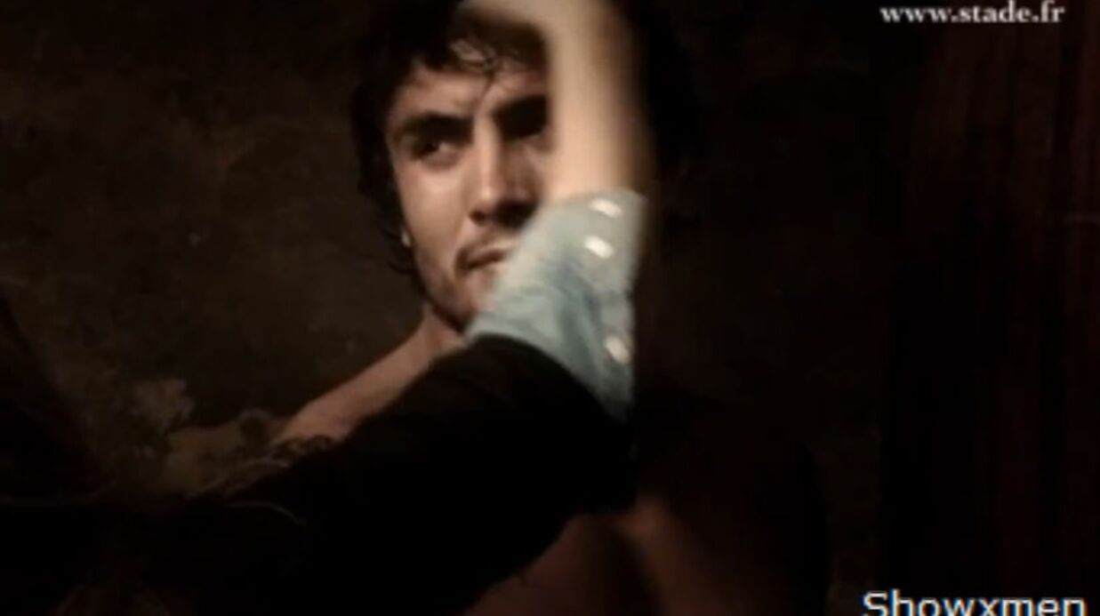 VIDEO Les Dieux du Stade: le teaser du dvd