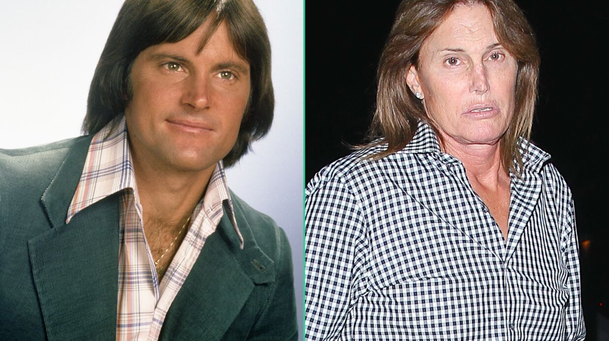 PHOTOS L'incroyable transformation (en femme?) de Bruce Jenner