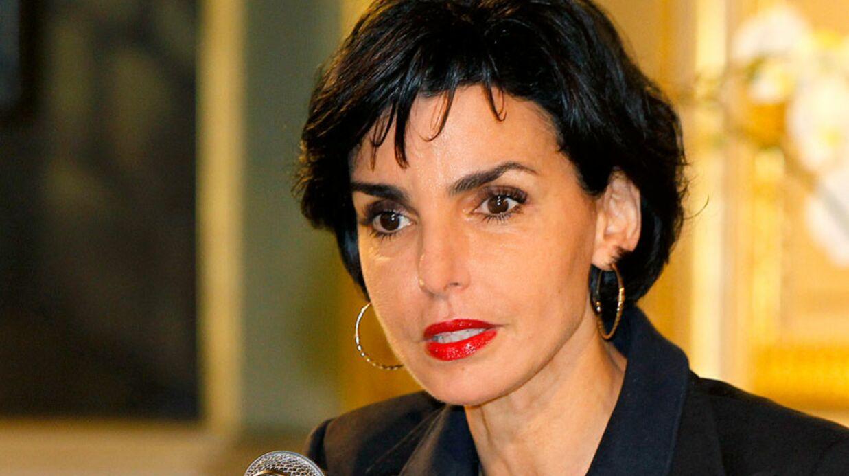 Rachida Dati: le retour de la fellation sur Canal+