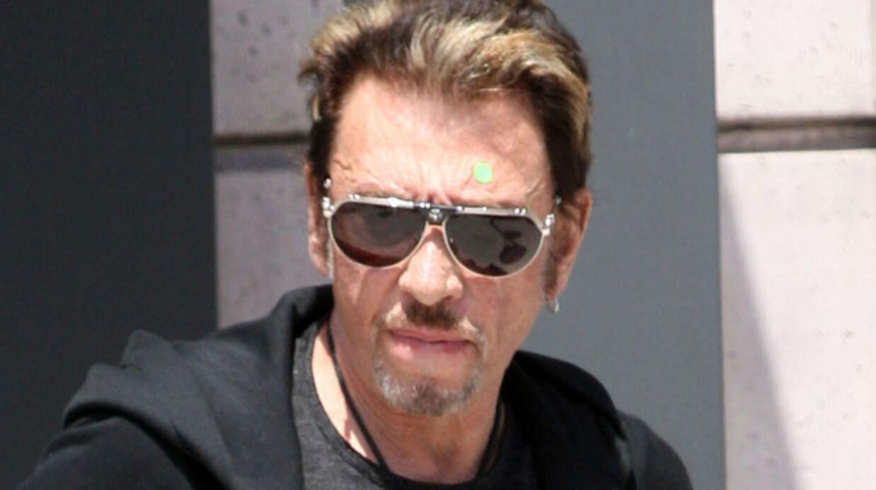 Johnny Hallyday toujours hospitalisé, son manager confirme