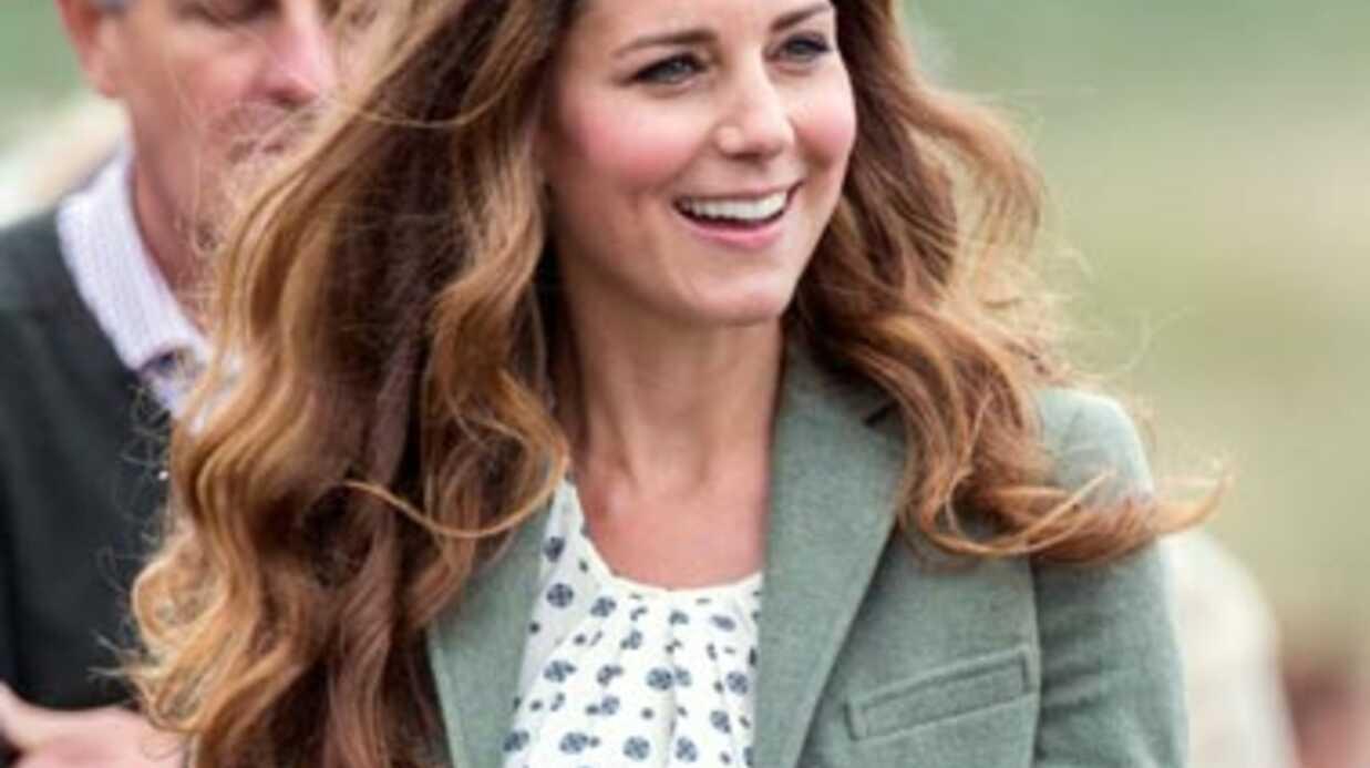 Kate Middleton déjà mincissime: perfect mummy ou mummyrexie?