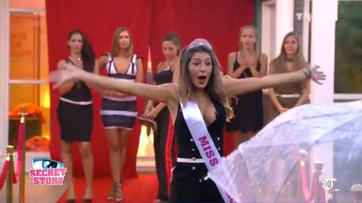 VIDEO Défilé sexy en maillot pour désigner la Miss Secret Story 10