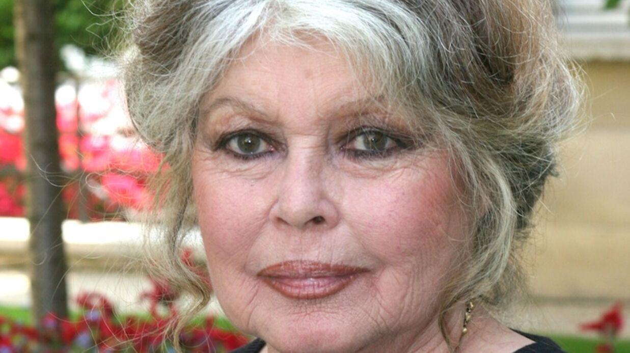 Mort d'Henri Tisot: Brigitte Bardot est sous le choc