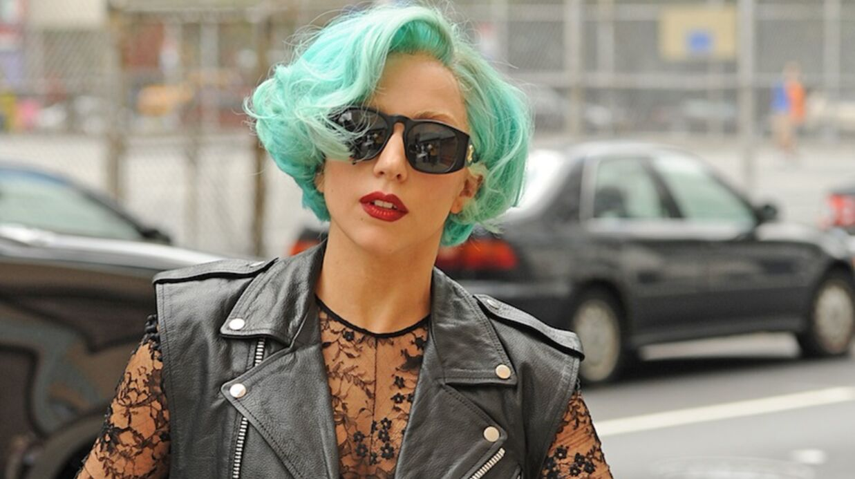 Lady Gaga copie ou hommage à Serge Gains­bourg ?