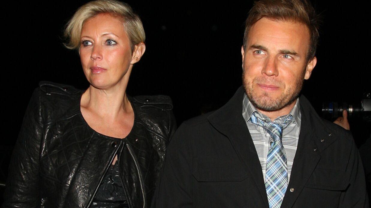 Gary Barlow (Take That) a perdu son bébé à la naissance