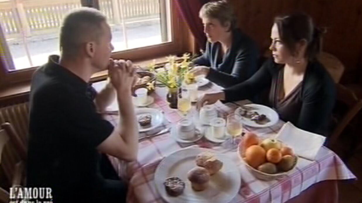 L'amour est dans le pré: Dany veut défendre sa famille