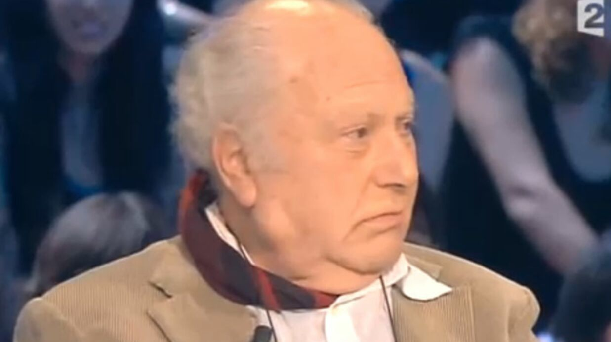 Mort de Michel Polac