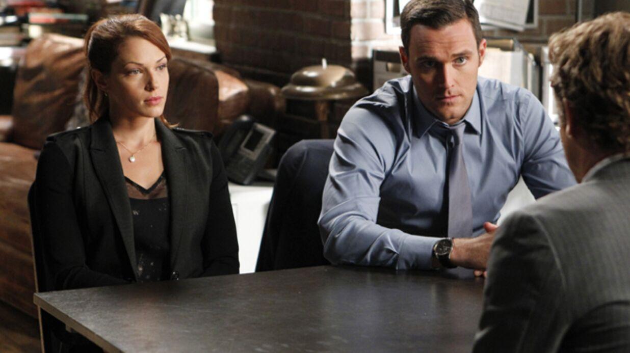 Mentalist: deux des personnages principaux vont quitter la série