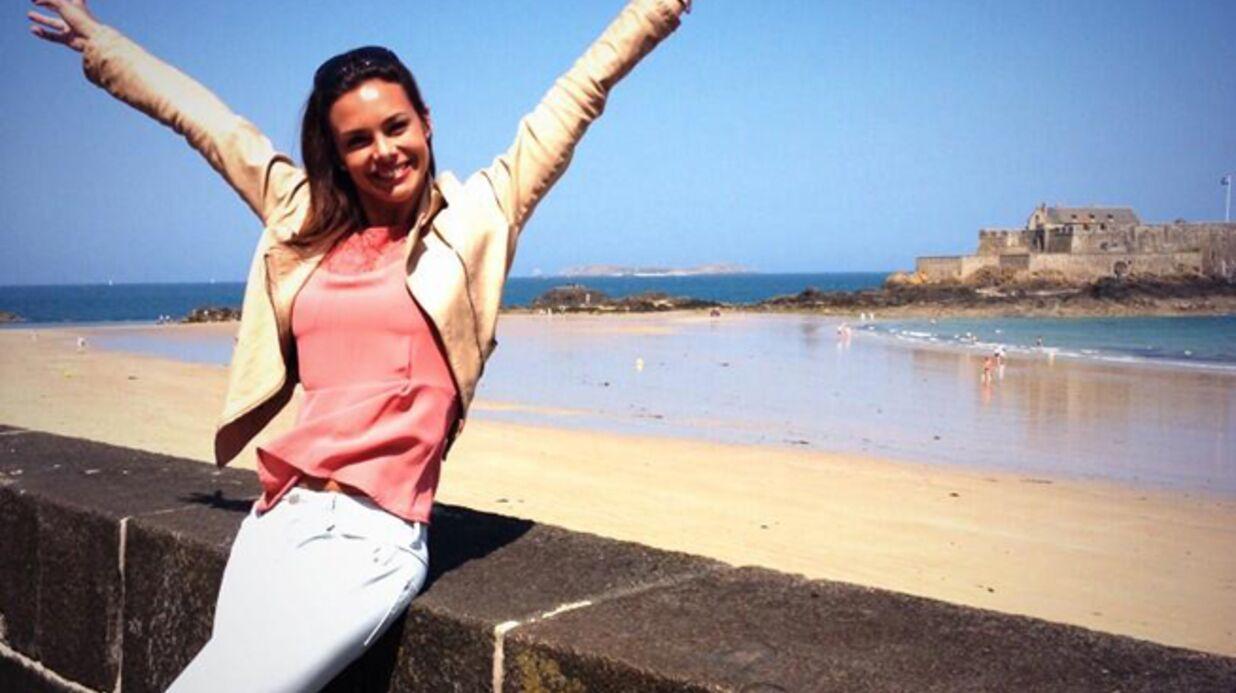 Marine Lorphelin a pris du poids depuis qu'elle est Miss France