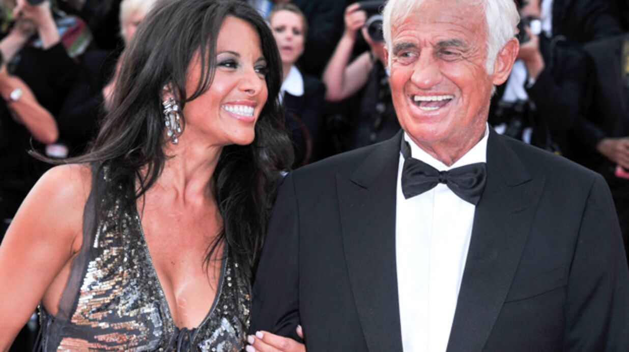 Barbara Gandolfi dit tout sur sa rupture avec Belmondo