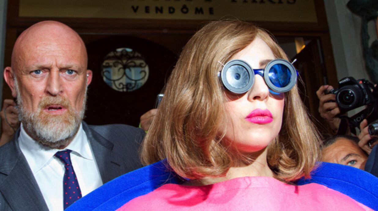 Le styliste de Lady Gaga ne veut plus travailler avec elle