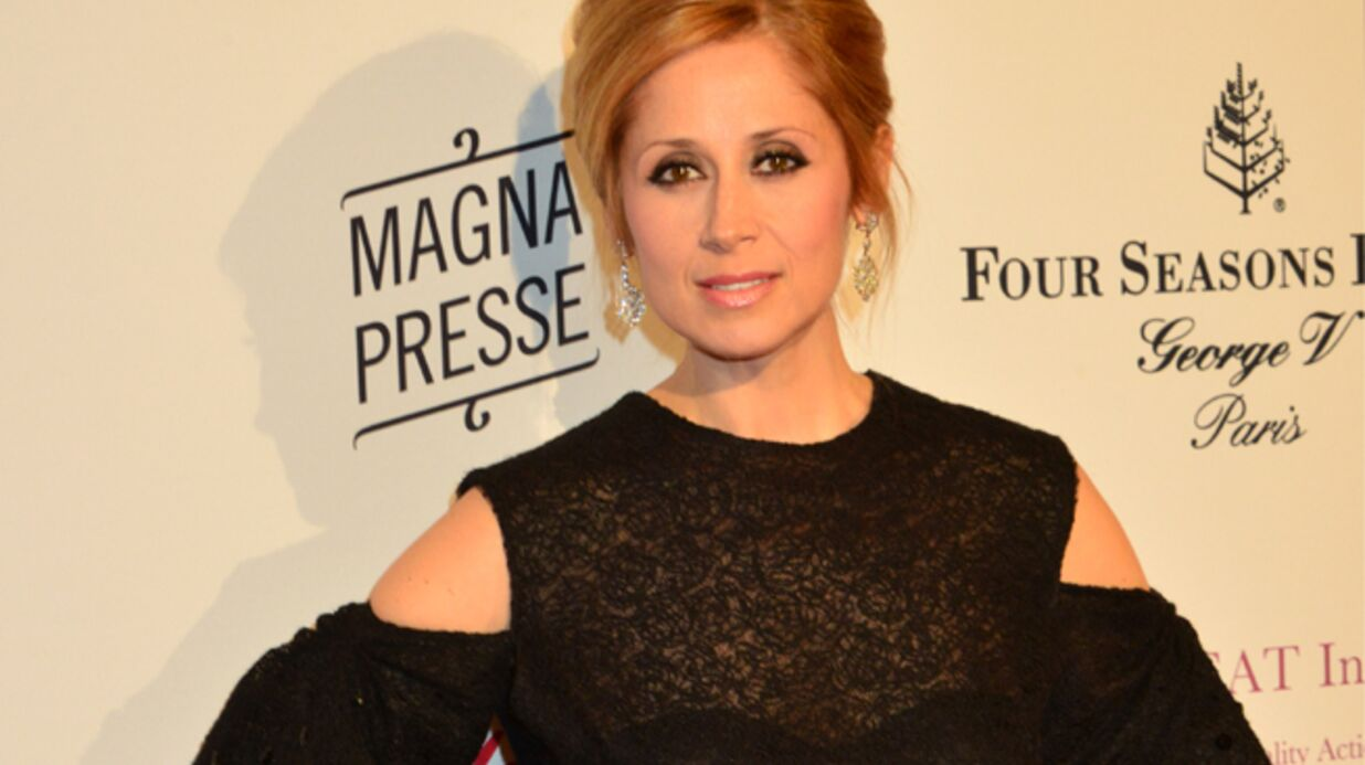 VIDEO Lara Fabian se dévoile sans maquillage