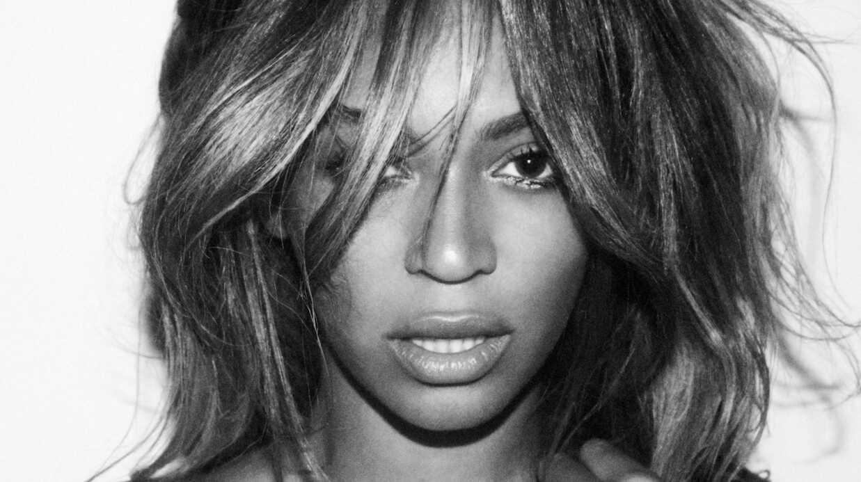 PHOTOS Beyoncé se la joue sexy pour promouvoir ses tatouages temporaires
