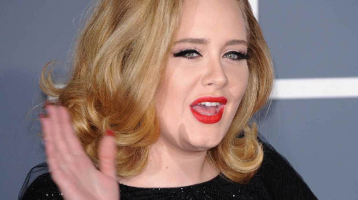 Adele a encore des problèmes de voisinage
