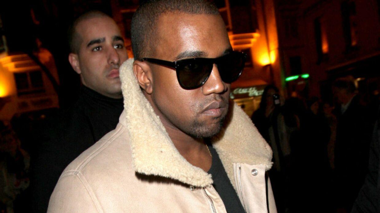 Kanye West et Kim Kardashian: PETA les déteste