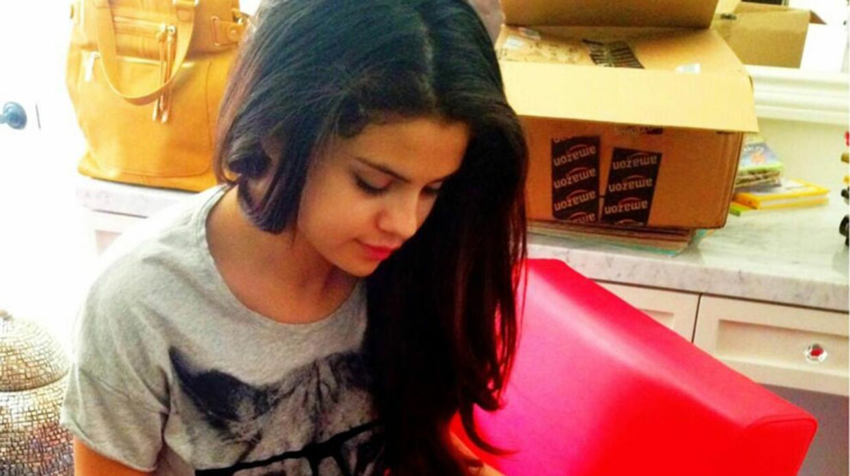 Selena Gomez: victime d'un grave canular
