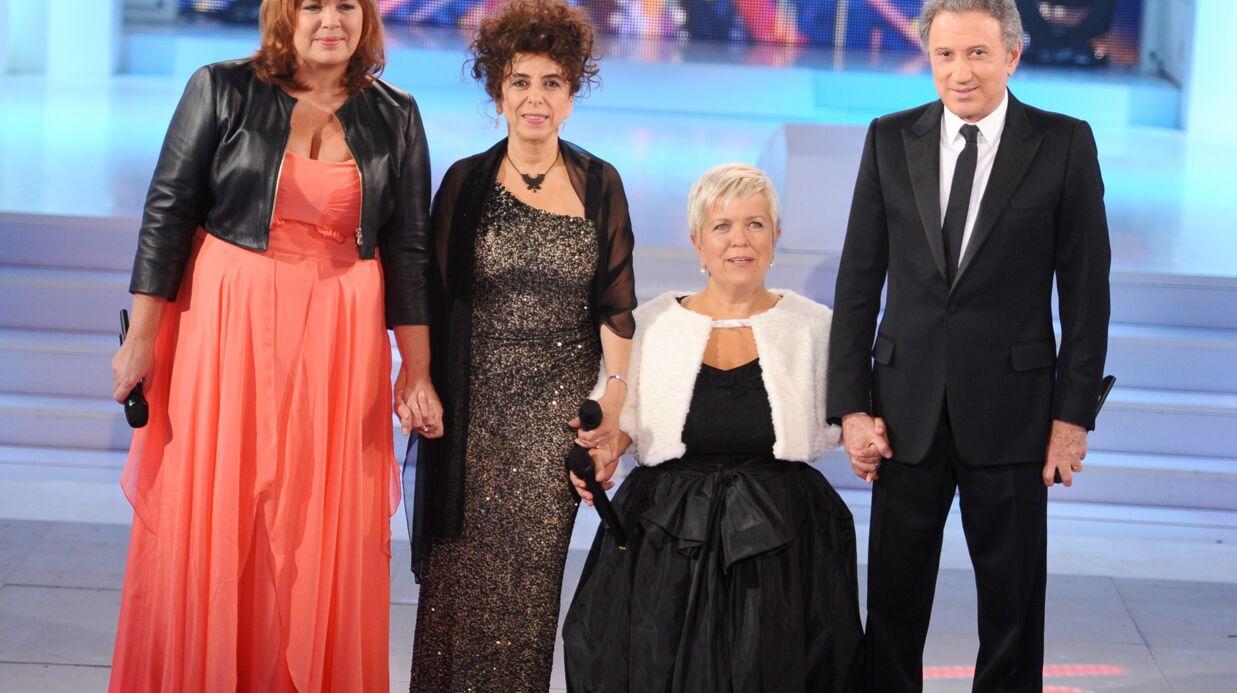 Mimie Mathy rêve de cinéma: «J'ai envie de faire la méchante dans un James Bond»