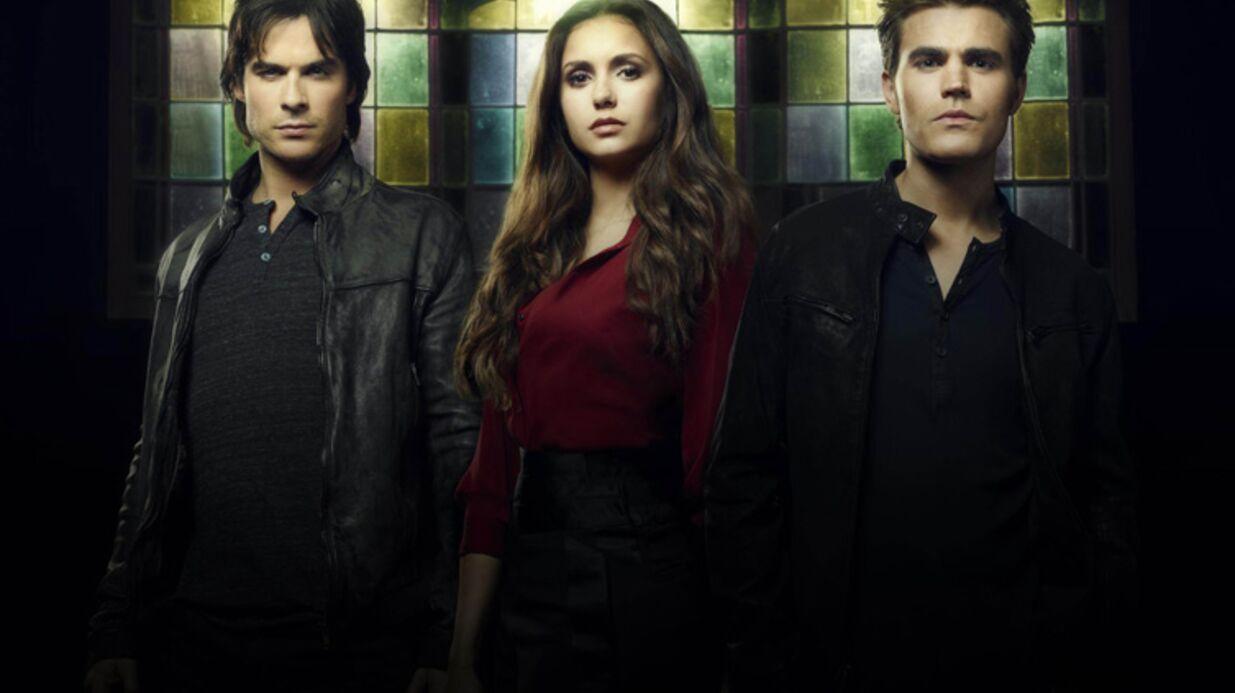Vampire Diaries: Nina Dobrev (Elena Gilbert) quitte la série!